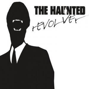 Cover - Haunted, The: Revolver