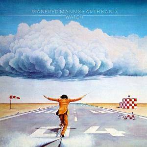 Manfred Mann's Earth Band: Watch - Cover