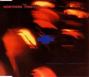 Cover - Northern Territories, The: Midnight Ambulance