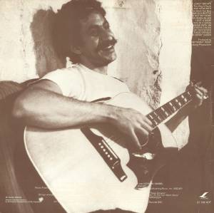 Jim Croce: Photographs & Memories - His Greatest Hits (LP) - Bild 2