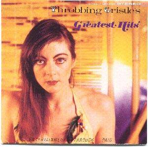 Throbbing Gristle: Greatest Hits - Entertainment Through Pain - Cover