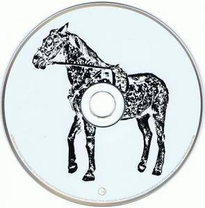Rob Zombie: Educated Horses (CD) - Bild 3