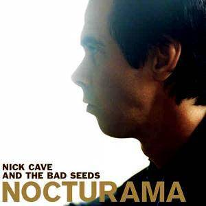 Nick Cave And The Bad Seeds: Nocturama - Cover