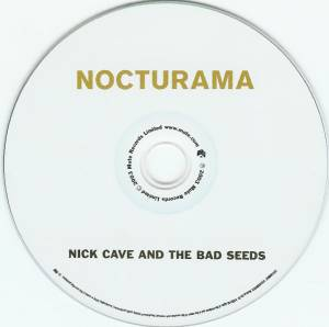 Nick Cave And The Bad Seeds: Nocturama (CD) - Bild 3