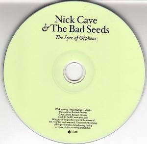 Nick Cave And The Bad Seeds: Abattoir Blues / The Lyre Of Orpheus (2-CD) - Bild 6