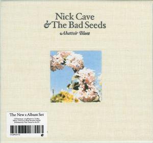 Nick Cave And The Bad Seeds: Abattoir Blues / The Lyre Of Orpheus (2-CD) - Bild 7