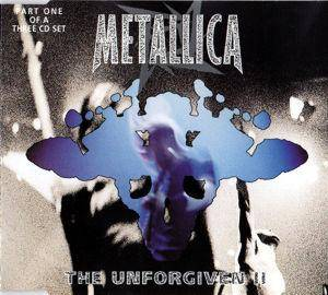 Metallica: Unforgiven II, The - Cover
