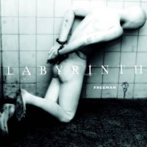 Labyrinth: Freeman - Cover