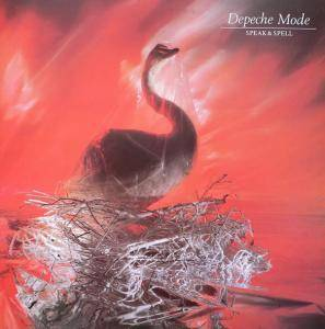 Depeche Mode: Speak & Spell (LP) - Bild 1