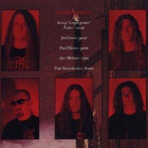 Cannibal Corpse: Gallery Of Suicide (CD) - Bild 4