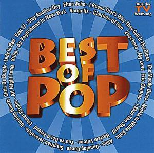 Cover - Dance With A Stranger: Best Of Pop
