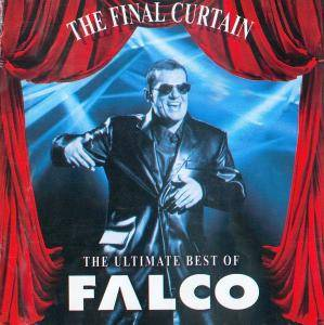 Falco: The Final Curtain - The Ultimate Best Of Falco (CD) - Bild 1