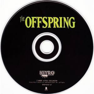 The Offspring: The Offspring (CD) - Bild 3
