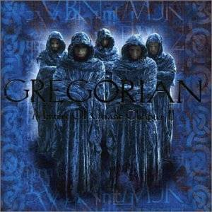 Cover - Gregorian: Masters Of Chant Chapter II