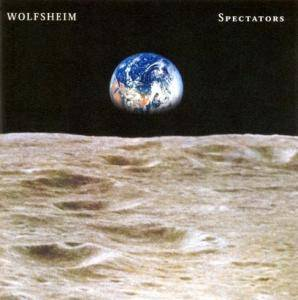 Cover - Wolfsheim: Spectators