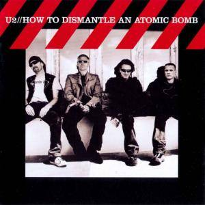 U2: How To Dismantle An Atomic Bomb (CD) - Bild 1