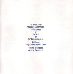 The KLF: The White Room (CD) - Bild 6