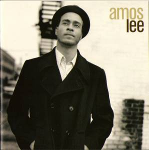 Amos Lee: Amos Lee - Cover