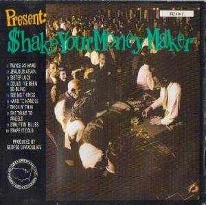 The Black Crowes: Shake Your Money Maker (CD) - Bild 9
