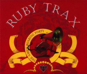 Cover - Aztec Camera & Andy Fairweather-Low: NME - Ruby Trax - The NME's Roaring Forty