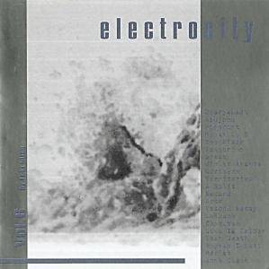 Cover - Northern Territories, The: Electrocity Vol. 06