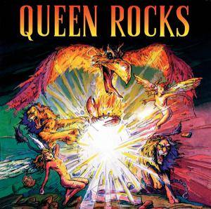 Queen: Queen Rocks (CD) - Bild 1