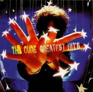 The Cure: Greatest Hits - Cover