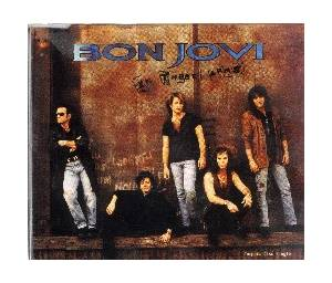 Bon Jovi: In These Arms - Cover