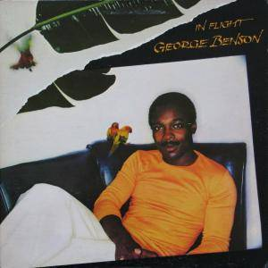 George Benson: In Flight (LP) - Bild 1