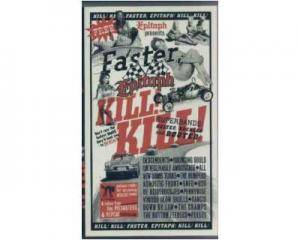 Cover - Pietasters, The: Faster Epitaph Kill Kill