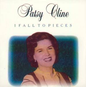 Cover - Patsy Cline: I Fall To Pieces
