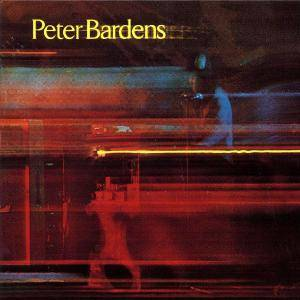 Peter Bardens: Peter Bardens - Cover