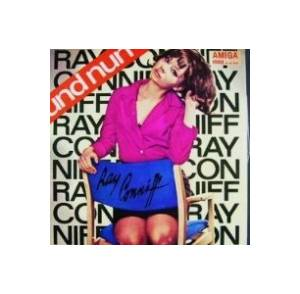 Ray Conniff & His Orchestra: Und Nun Ray Conniff - Cover