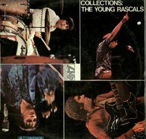 Cover - Young Rascals, The: Collections
