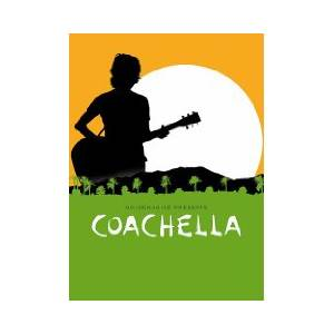 Coachella - Cover