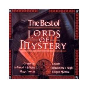 Cover - Lesiem: Best Of Lords Of Mystery, The