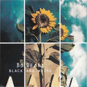 Cover - BoDeans: Black And White