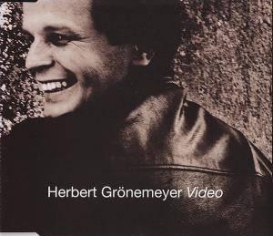 Herbert Grönemeyer: Video (Single-CD) - Bild 1