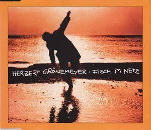 Herbert Grönemeyer: Fisch Im Netz - Cover