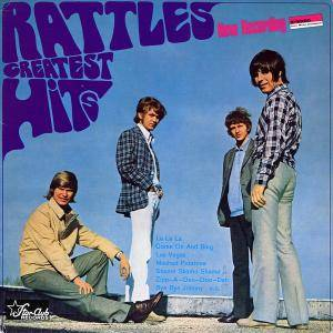 The Rattles: Greatest Hits - New Recording - Cover