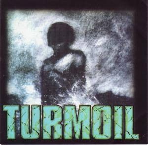 Cover - Turmoil: Who Says Time Heals All Wounds?