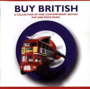 Cover - Whipping Boy: Buy British