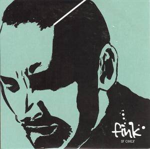Cover - Fink: If Only