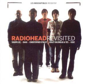 Inrockuptibles N° 29 - Radiohead Revisited - Cover