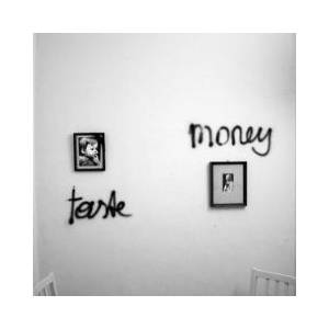 Cover - Ja, Panik: Taste And The Money, The
