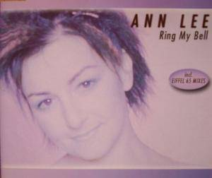 Cover - Ann Lee: Ring My Bell