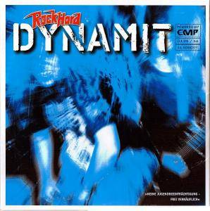 Rock Hard - Dynamit Vol. 64 (CD) - Bild 1