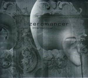 Zeromancer: Sinners International - Cover