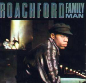Roachford: Family Man - Cover