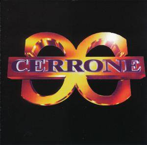 Cerrone: Best Of - Cover